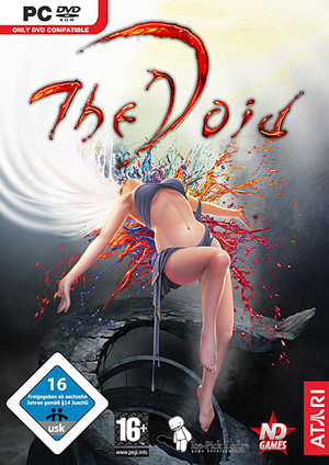 The Void cover