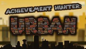 Achievement Hunter: Urban cover
