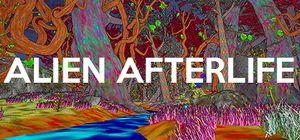 AlienAfterlife cover