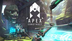 Apex Construct cover