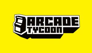 Arcade Tycoon cover