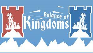 Balance of Kingdoms cover