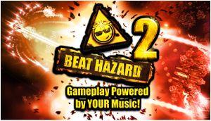 Beat Hazard 2 cover