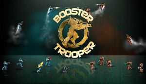 Booster Trooper cover