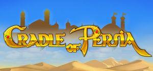 Cradle of Persia cover