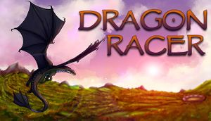 Dragon Racer cover