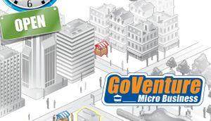 GoVenture Micro Business cover