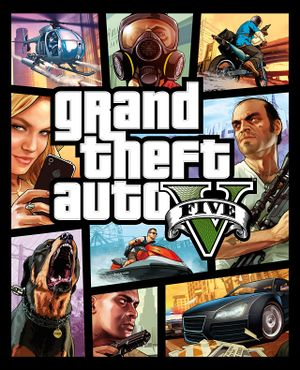 Grand Theft Auto V - PCGamingWiki PCGW - bugs, fixes