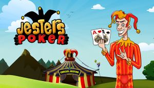 Jesters Poker cover