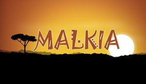 Malkia cover