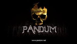 Pandum online cover