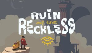Ruin of the Reckless cover
