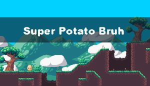 Super Potato Bruh cover