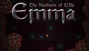The Madness of Little Emma cover
