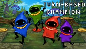 Turn-Based Champion cover