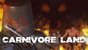 Carnivore Land cover