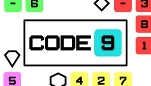 Code 9 cover