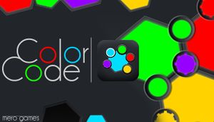 ColorCode cover