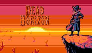 Dead Horizon cover