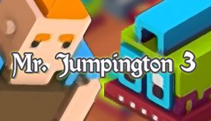 Mr. Jumpington 3 cover