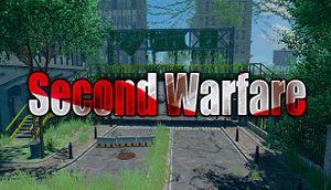 Second Warfare cover