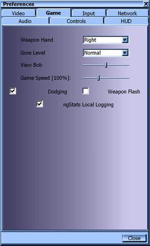 Unreal Tournament - PCGamingWiki PCGW - bugs, fixes, crashes, mods