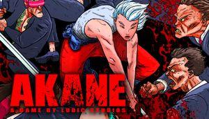 Akane cover
