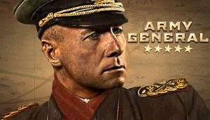 Army General cover