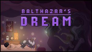 Balthazar's Dream cover