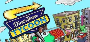 DinerTown Tycoon cover