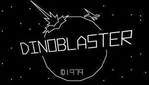 DinoBlaster cover