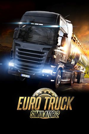 Euro Truck Simulator 2 - PCGamingWiki PCGW - bugs, fixes, crashes