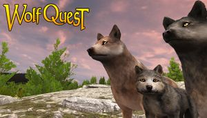 WolfQuest cover