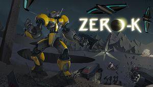 Zero-K cover