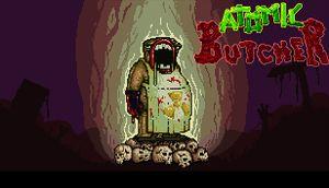 Atomic Butcher: Homo Metabolicus cover