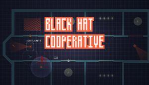 Black Hat Cooperative cover