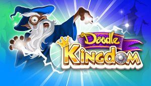Doodle Kingdom cover