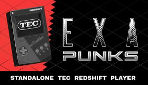 Exapunks: TEC Redshift Player cover
