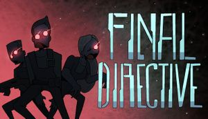 Final Directive cover