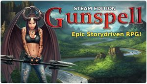 Gunspell - Steam Edition cover