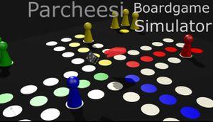 Parcheesi Boardgame Simulator cover