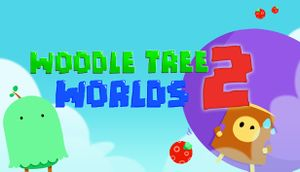 Woodle Tree 2: Worlds cover