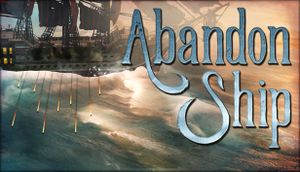 Abandon Ship cover