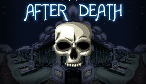 After Death cover