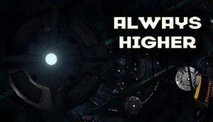 Always Higher cover