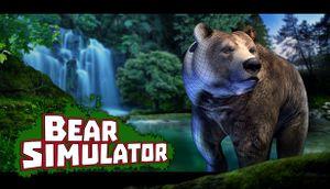 Bear Simulator cover