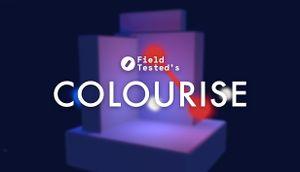 Colourise cover