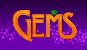 Gems cover