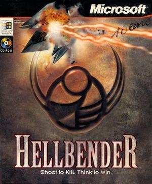 Hellbender cover