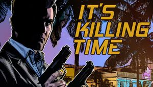 It's Killing Time cover
